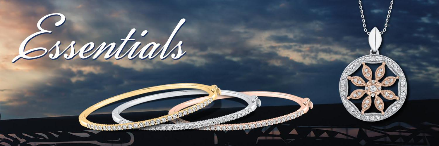 Wickersham Jewelry Essentials